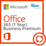 Microsoft Office365 Business Premium