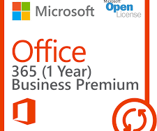 Microsoft Office365 Business Premium