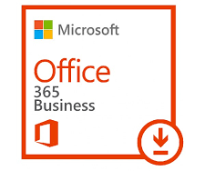 MICROSOFT OFFICE 365 Business - MOLP: Open Business - 300 User - 1 Year - Compatibility: Android , Apple iOS , Mac , PC - J29-00003