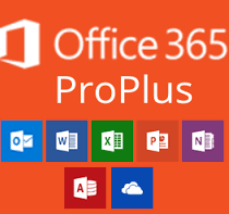 Microsoft Office 365 ProPlus Open License - 1 User - 1 Year - PC, Mac - Q7Y-00003