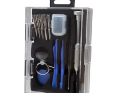 Cell Phone Repair Kit for Smartphones Tablets and Laptops