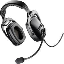Plantronics SHS2083-01 Headset