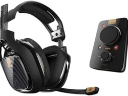 Astro A40 TR Headset + MixAmp Pro TR - 939-001511