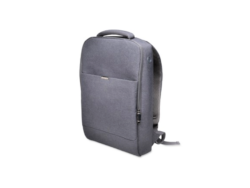 "Kensington 62622 Backpack for 15.6"" Notebook - Cool Gray"