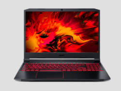 """Acer Canada Nitro 5 AN515-55 AN515-55-73GS 15.6"""" Gaming Notebook - 512 GB - Intel Core i7 (10th Gen) i7"""