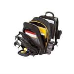 Targus CityGear Chicago Notebook Case – Backpack 2