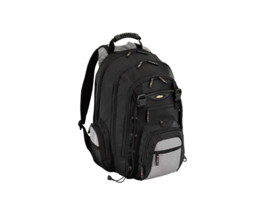 Targus CityGear Chicago Notebook Case - Backpack
