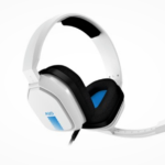 Astro A10 Gaming Headset - White