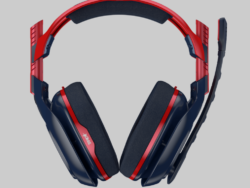 Astro A40 TR X-Edition Headset Black/Red