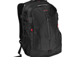 Targus Terra TSB226US Rugged Backpack for 16 Notebook