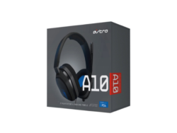 Astro A10 Headset Blue